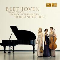 Beethoven, Kakadu & Erzherzog