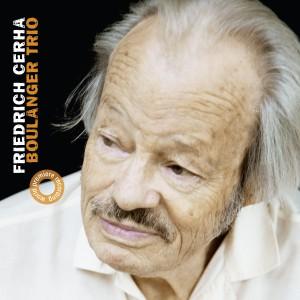 Friedrich Cerha CD-Cover