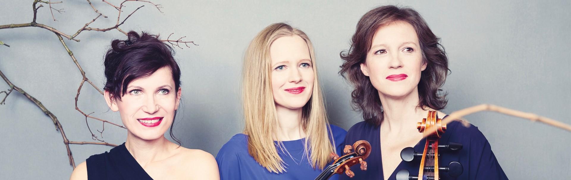 Boulanger Trio Konzerte