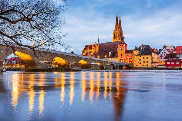Boulanger Trio Konzert Regensburg