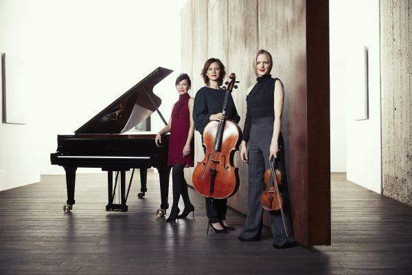 Boulanger Trio Foto Steven Haberland 2