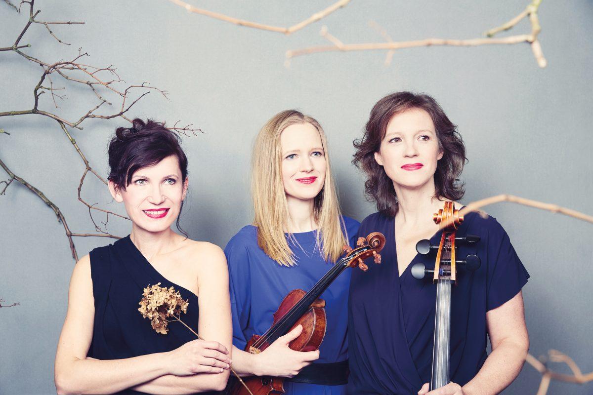 Boulanger Trio Foto Steven Haberland 3