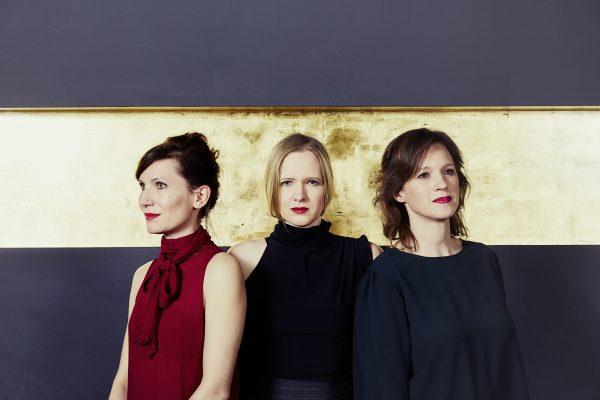Boulanger Trio Foto Steven Haberland 4